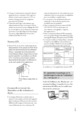 Mode d'emploi Sony HDR-GW77E Camescope - Page 5