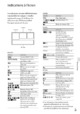 Mode d'emploi Sony HDR-GW77E Camescope - Page 65