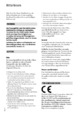 Mode d'emploi Sony HDR-GW77E Camescope - Page 68