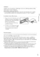 Mode d'emploi Sony HDR-GW77E Camescope - Page 83