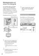 Mode d'emploi Sony HDR-TD10E Camescope - Page 104