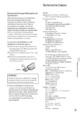 Mode d'emploi Sony HDR-TD10E Camescope - Page 137