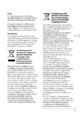 Mode d'emploi Sony HDR-TD10E Camescope - Page 147