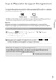 Mode d'emploi Sony HDR-TD10E Camescope - Page 17