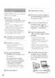 Mode d'emploi Sony HDR-TD10E Camescope - Page 182