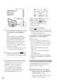 Mode d'emploi Sony HDR-TD10E Camescope - Page 188
