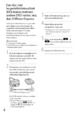 Mode d'emploi Sony HDR-TD10E Camescope - Page 190