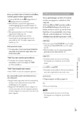 Mode d'emploi Sony HDR-TD10E Camescope - Page 199