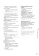Mode d'emploi Sony HDR-TD10E Camescope - Page 207
