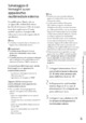 Mode d'emploi Sony HDR-TD10E Camescope - Page 257