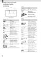 Mode d'emploi Sony HDR-TD10E Camescope - Page 282