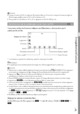 Mode d'emploi Sony HDR-TD10E Camescope - Page 29
