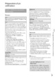 Mode d'emploi Sony HDR-TD10E Camescope - Page 39