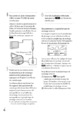 Mode d'emploi Sony HDR-TD10E Camescope - Page 46
