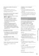 Mode d'emploi Sony HDR-TD10E Camescope - Page 59