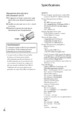 Mode d'emploi Sony HDR-TD10E Camescope - Page 66