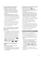 Mode d'emploi Sony HDR-TD10E Camescope - Page 7