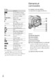 Mode d'emploi Sony HDR-TD10E Camescope - Page 70