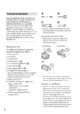 Mode d'emploi Sony HDR-TD10E Camescope - Page 76