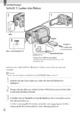 Mode d'emploi Sony HDR-TD10E Camescope - Page 82