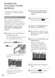 Mode d'emploi Sony HDR-TG5VE Camescope - Page 112