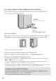Mode d'emploi Sony HDR-TG5VE Camescope - Page 12