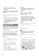 Mode d'emploi Sony HDR-TG5VE Camescope - Page 122