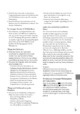 Mode d'emploi Sony HDR-TG5VE Camescope - Page 125