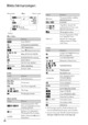 Mode d'emploi Sony HDR-TG5VE Camescope - Page 130