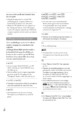 Mode d'emploi Sony HDR-TG5VE Camescope - Page 186