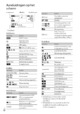 Mode d'emploi Sony HDR-TG5VE Camescope - Page 194