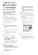 Mode d'emploi Sony HDR-TG5VE Camescope - Page 232