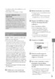 Mode d'emploi Sony HDR-TG5VE Camescope - Page 25