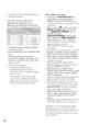 Mode d'emploi Sony HDR-TG5VE Camescope - Page 258