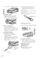 Mode d'emploi Sony HDR-TG5VE Camescope - Page 262