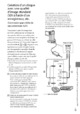 Mode d'emploi Sony HDR-TG5VE Camescope - Page 41