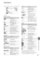 Mode d'emploi Sony HDR-TG5VE Camescope - Page 63