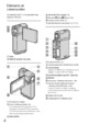 Mode d'emploi Sony HDR-TG5VE Camescope - Page 64