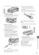Mode d'emploi Sony HDR-TG5VE Camescope - Page 65