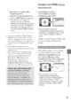 Mode d'emploi Sony HDR-TG5VE Camescope - Page 99