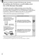 Mode d'emploi Sony HDR-TG7VE Camescope - Page 104