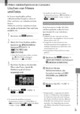 Mode d'emploi Sony HDR-TG7VE Camescope - Page 109