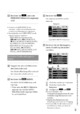 Mode d'emploi Sony HDR-TG7VE Camescope - Page 113