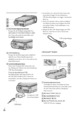 Mode d'emploi Sony HDR-TG7VE Camescope - Page 132