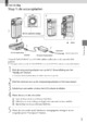Mode d'emploi Sony HDR-TG7VE Camescope - Page 141