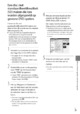 Mode d'emploi Sony HDR-TG7VE Camescope - Page 167