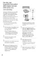 Mode d'emploi Sony HDR-TG7VE Camescope - Page 170