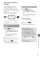 Mode d'emploi Sony HDR-TG7VE Camescope - Page 175