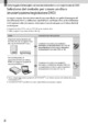 Mode d'emploi Sony HDR-TG7VE Camescope - Page 234