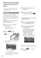 Mode d'emploi Sony HDR-TG7VE Camescope - Page 242